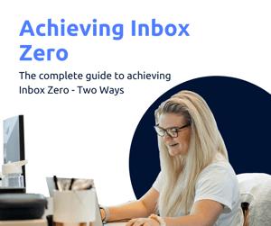 Inbox Zero blog