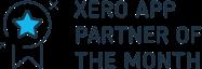 Xero app Partner of the Month